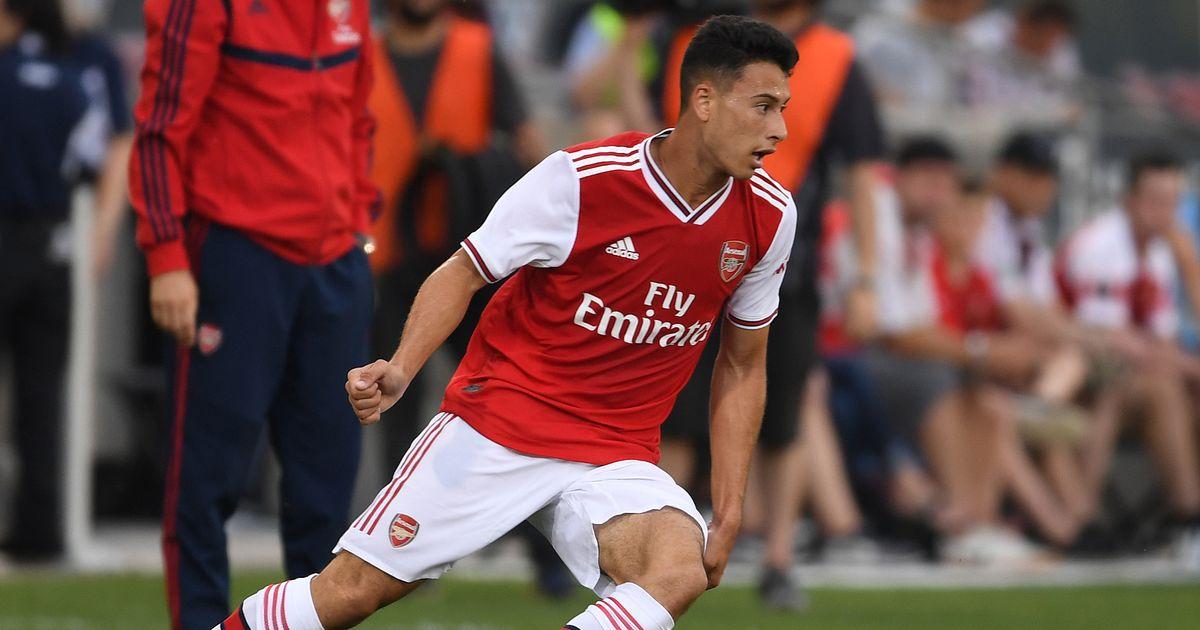Belum Aktifnya Bursa Transfer Pemain Di Club Arsenal