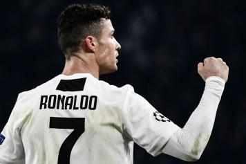 Berambisi Rajai Eropa, Juventus Kantongi 5 Langkah Ini