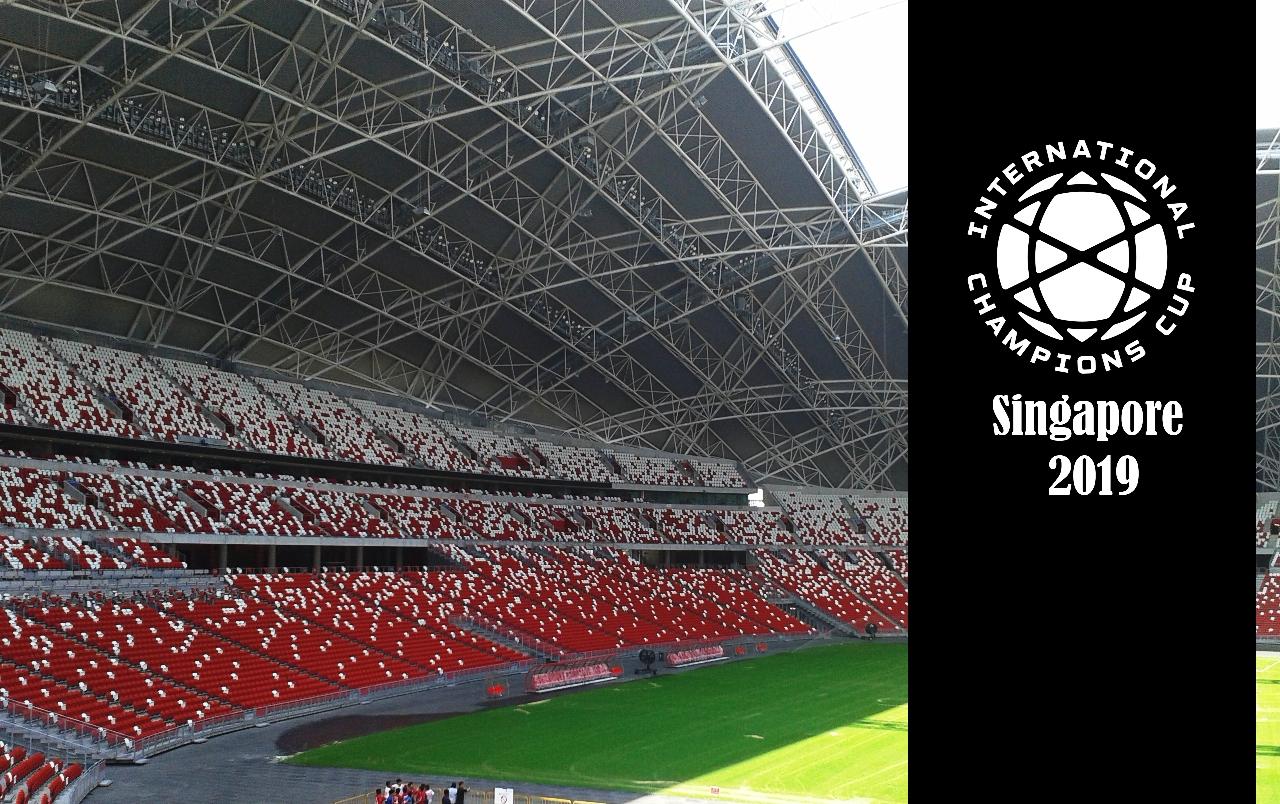 Info ICC 2019 Terbaru, Singapura Sebagai Tuan Rumah !