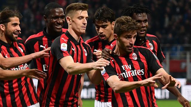 Kelebihan Pemain Disetiap Posisi, Skuad AC Milan Tidak Seimbang