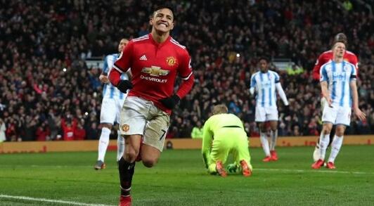 Manchester United Mempertahankan Sosok Alexis Sanchez Untuk Musim Ini