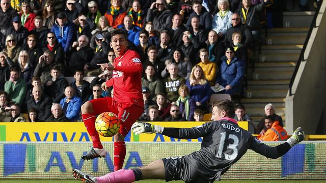 Prediksi Pertandingan Liverpool VS Norwich City