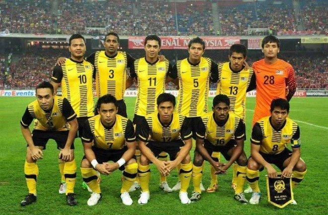 Malaysia!Negara Asean yang Bisa Menang Kualifikasi Piala Dunia