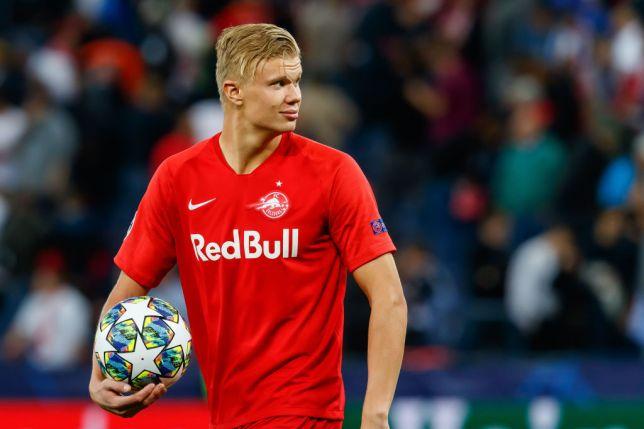 Pemain Muda Red Bull Salzburg Cetak Hattrik di Liga Champions