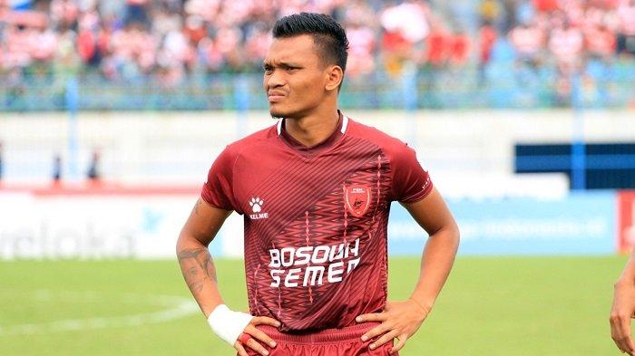 Persib Bandung Incar Ferdinand Sinaga,