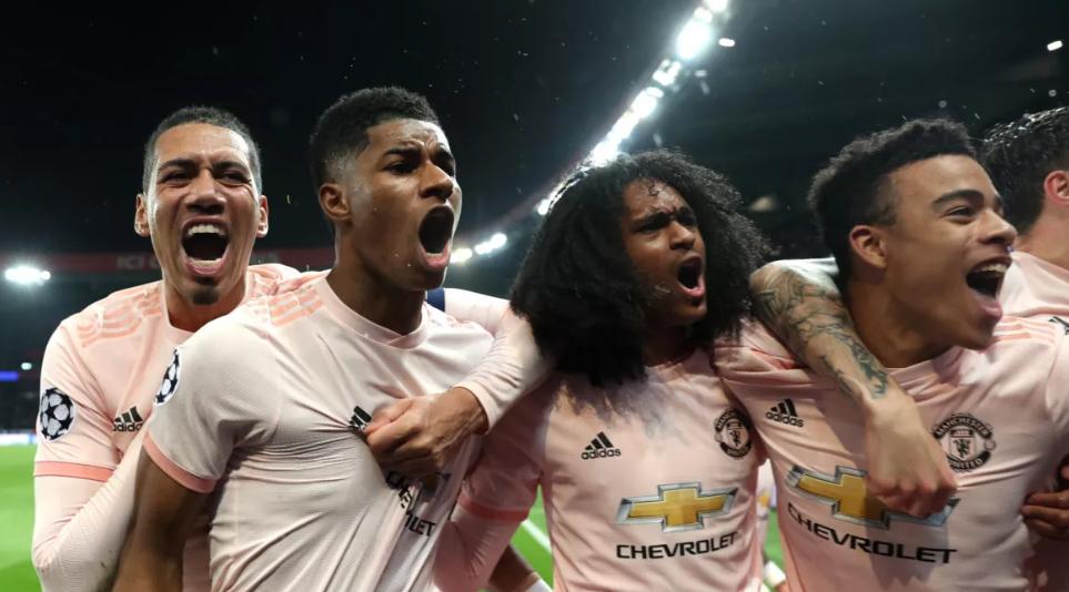 Fase Terburuk Manchester United di Era Solkjaer